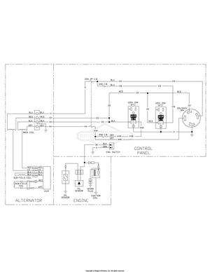 briggs \u0026amp; stratton power products_del_26072017021729 030635a 01 Honda Generators Wiring Schematics wiring schematic (80012555ws)