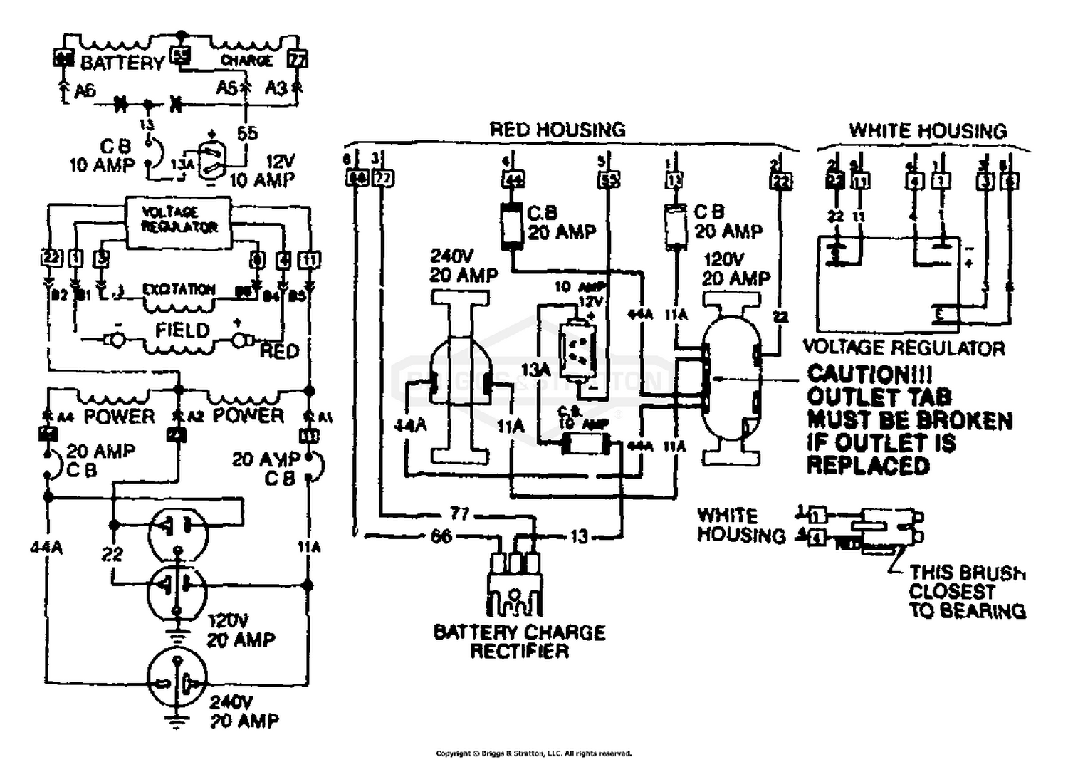 5000 watts amplifier schematic diagrams briggs  amp  stratton power products del 26072017021729 8920 0  briggs  amp  stratton power