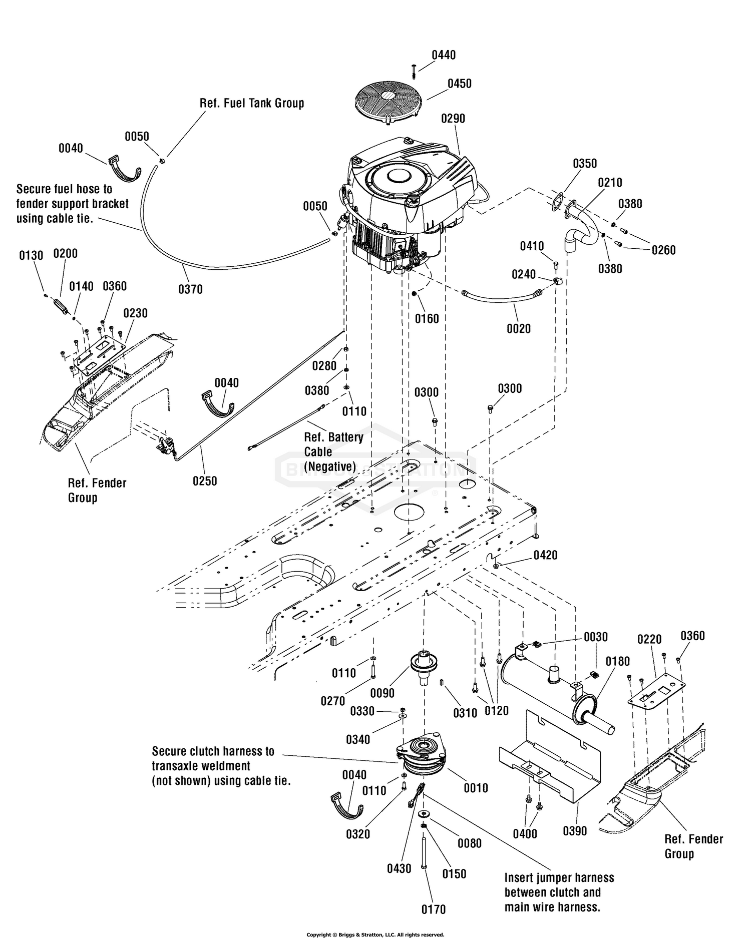 Briggs Amp Stratton Power Products Del 26072017021729 107280062 21 Hp And Wiring Diagram Engine Group 21hp 7502254