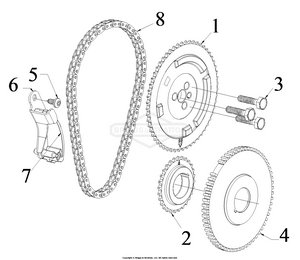 briggs stratton power products del 26072017021729 076452 02 3 Phase Motor Connection Diagram engine service parts timing chain