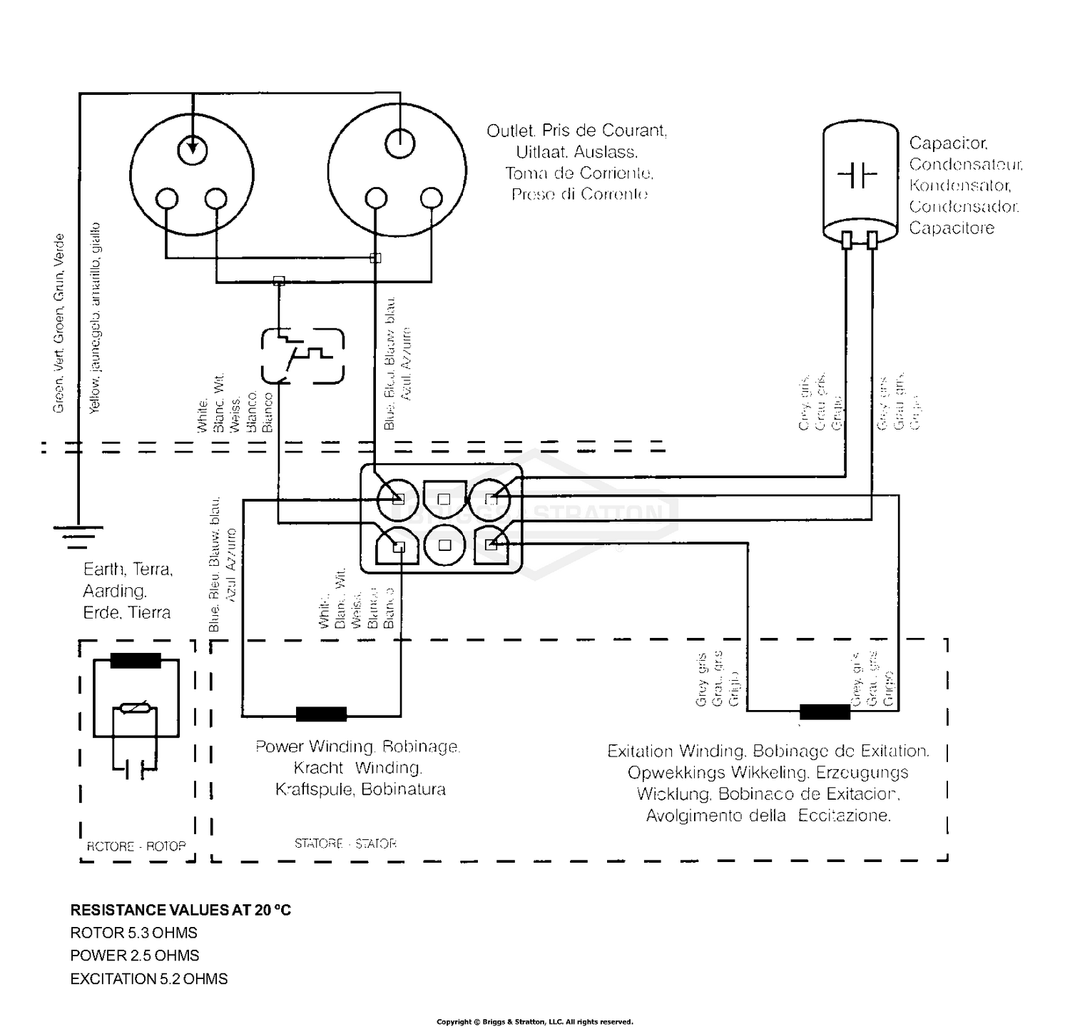 Briggs Amp Stratton Power Products Del 26072017021729 1508 1 G And Wiring Diagrams Panel Diagram