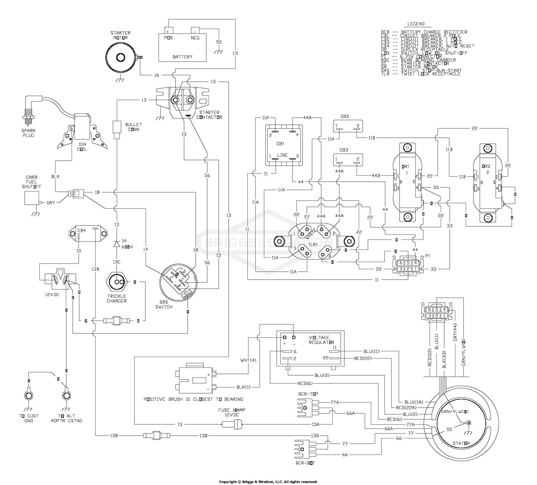 Wiring Diagram (197331)