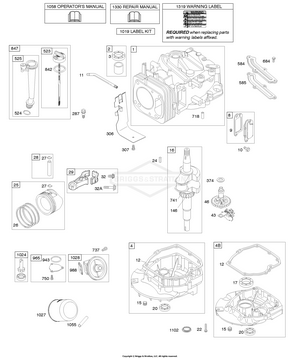 oem parts 49Cc Parts Diagram camshaft crankshaft cylinder engine sump lubrication piston group