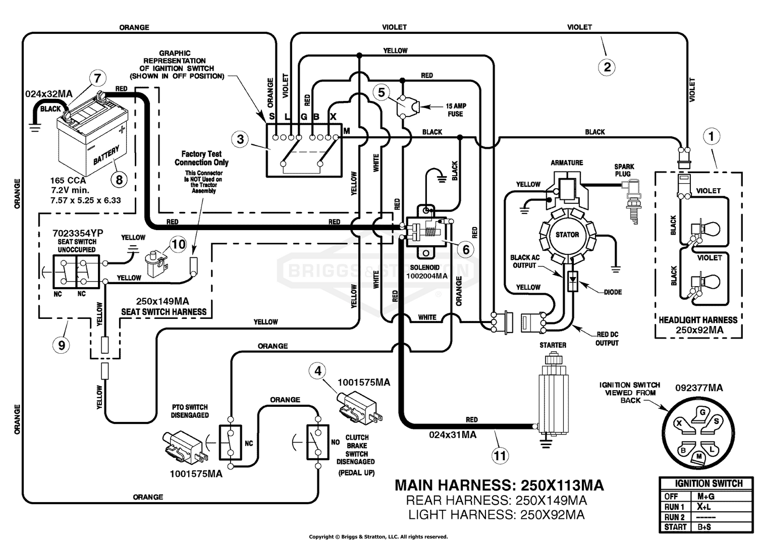 Murray Lawn Mower Wiring Diagram - 3 Wire Proximity Switch Diagram -  cts-lsa.tukune.jeanjaures37.fr | Murray Lawn Mower Ignition Wiring Diagram 425615x99b |  | Wiring Diagram Resource