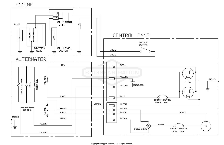 Briggs Amp Stratton Power Products Del 26072017021729 1533 0 Starter Wiring Diagram