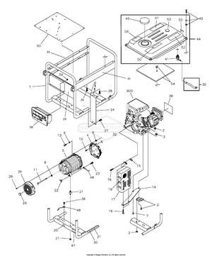 briggs amp stratton power products del 26072017021729 030419 0 rh weingartz com John Deere Fuel Filter Housing John Deere 111 Fuel System Diagram