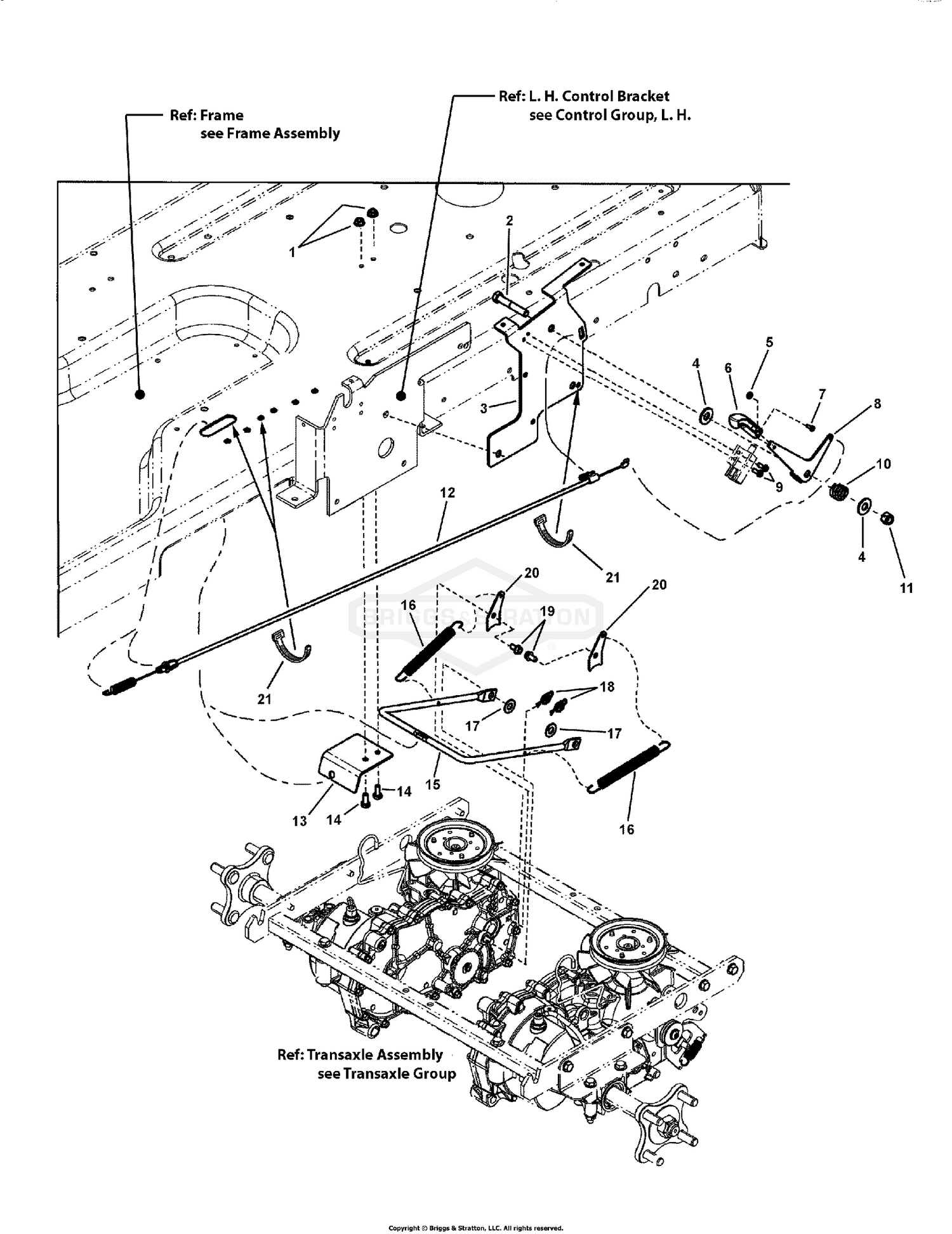 Briggs Amp Stratton Power Products Del 26072017021729 107280063 21 Hp And Wiring Diagram Park Brake Group Rzt