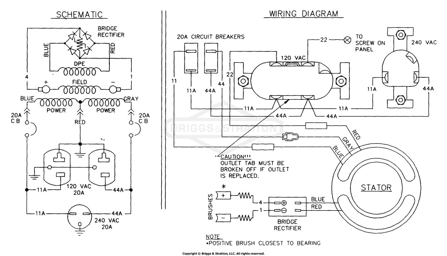 Dayton Wiring Schematic | Wiring Liry on