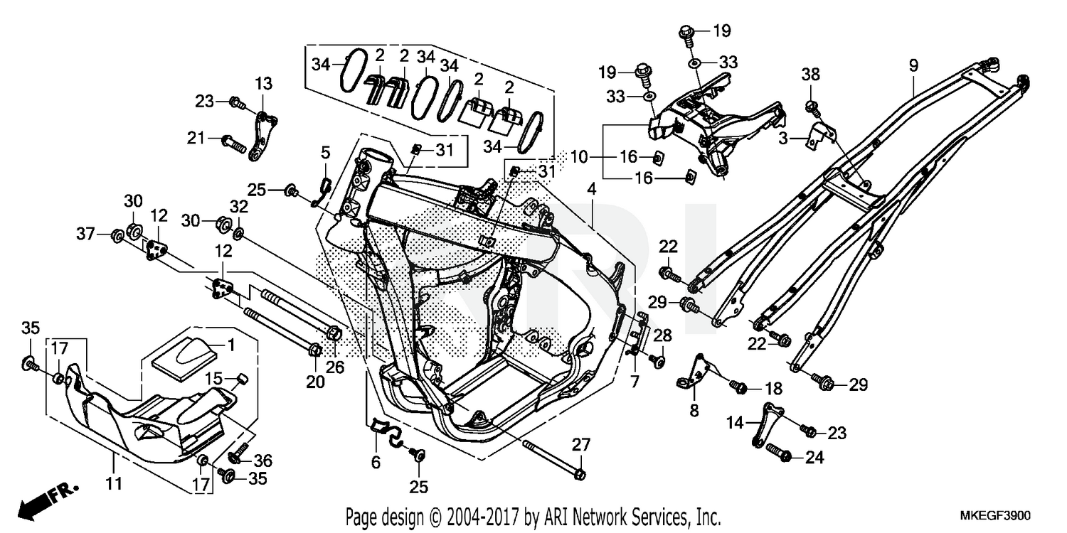 2019 Honda CRF450L FRAME Parts - Best OEM FRAME Parts ... on cadillac parts schematic, freightliner parts schematic, kubota parts schematic, caterpillar parts schematic, bmw parts schematic, stihl parts schematic, toyota parts schematic, kawasaki parts schematic, car parts schematic, hilti parts schematic, volvo parts schematic, porsche parts schematic, camaro parts schematic, atv parts schematic, gm parts schematic, ford parts schematic, john deere parts schematic, vw parts schematic, harley parts schematic, husqvarna parts schematic,