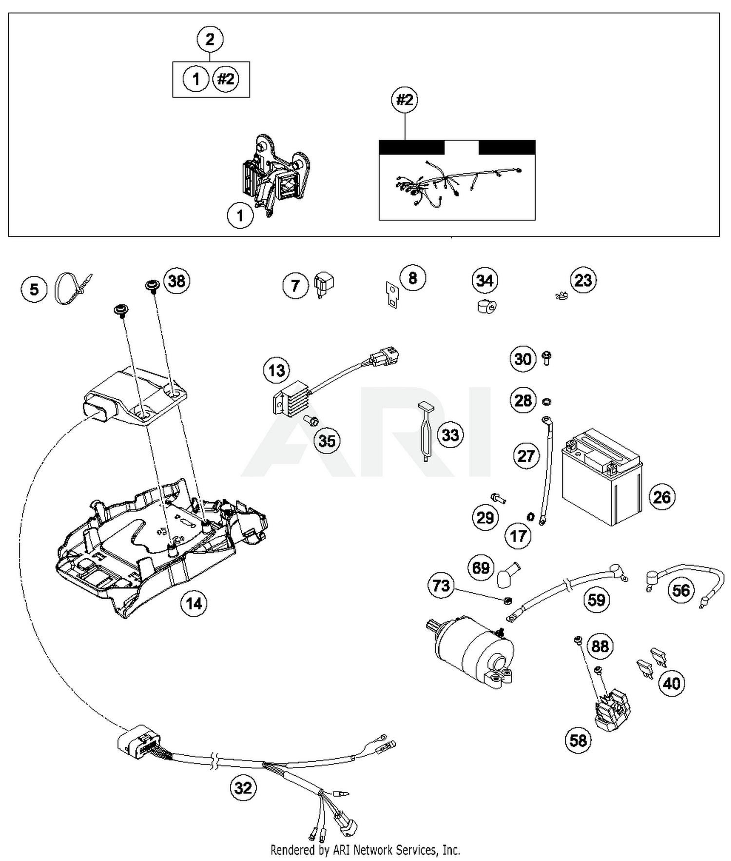 Husqvarna Wiring Harness | Online Wiring Diagram on polaris wiring diagram, riding lawn mower wiring diagram, bajaj wiring diagram, sears wiring diagram, husqvarna mower schematics, cub cadet wiring diagram, kubota wiring diagram, arctic cat wiring diagram, husqvarna honda, norton wiring diagram, beta wiring diagram, scotts wiring diagram, ossa wiring diagram, yamaha wiring diagram, echo wiring diagram, electrolux wiring diagram, ajs wiring diagram, husky riding mower parts diagram, simplicity wiring diagram, ayp wiring diagram,