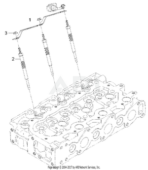 Engine - Electric part Group