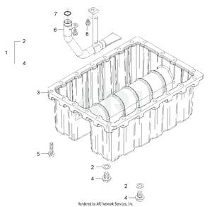 Engine - Oilpan Group