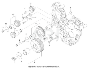 Engine - Idlegrargroup