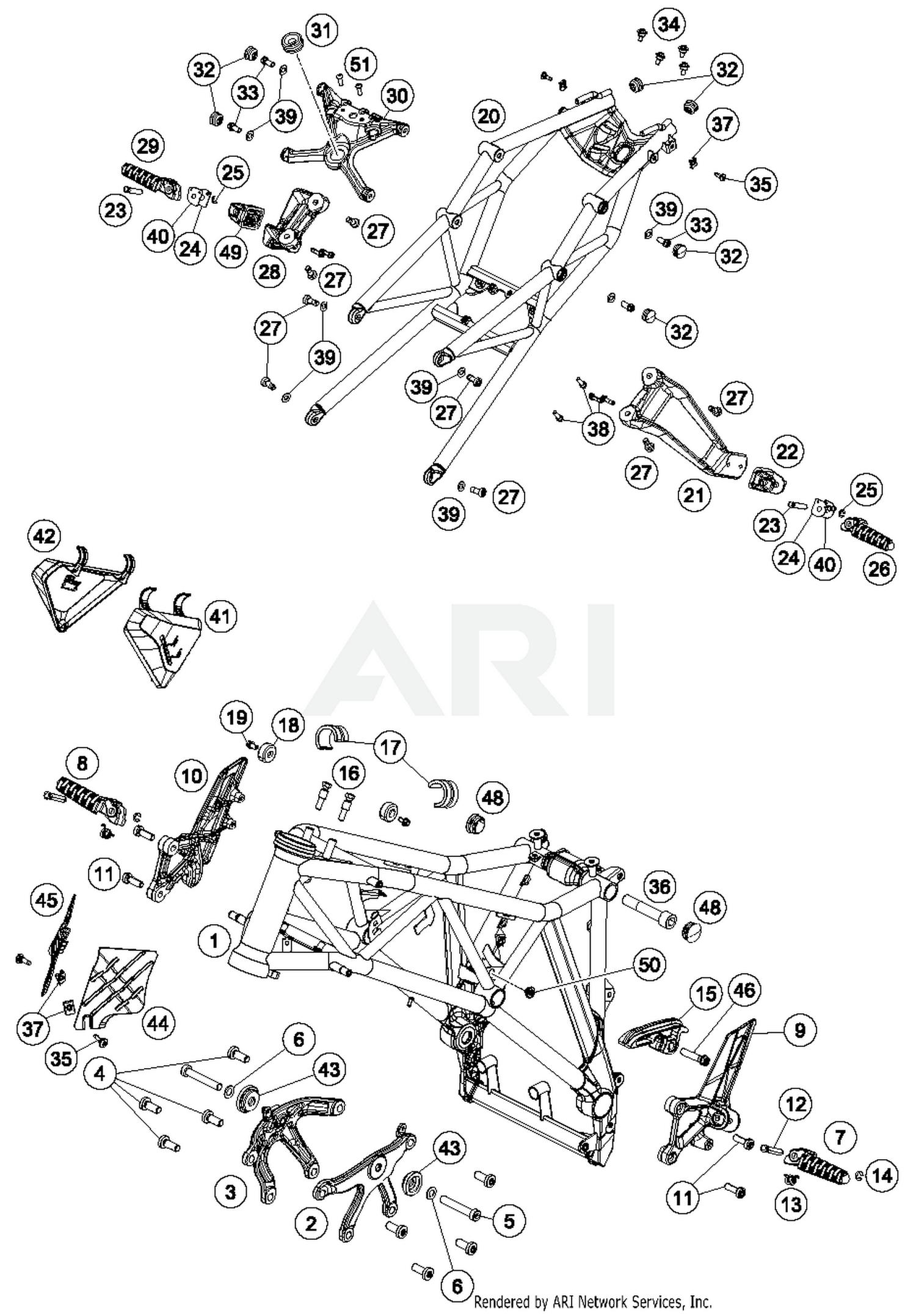 Cannondale Atv Wiring Schematic