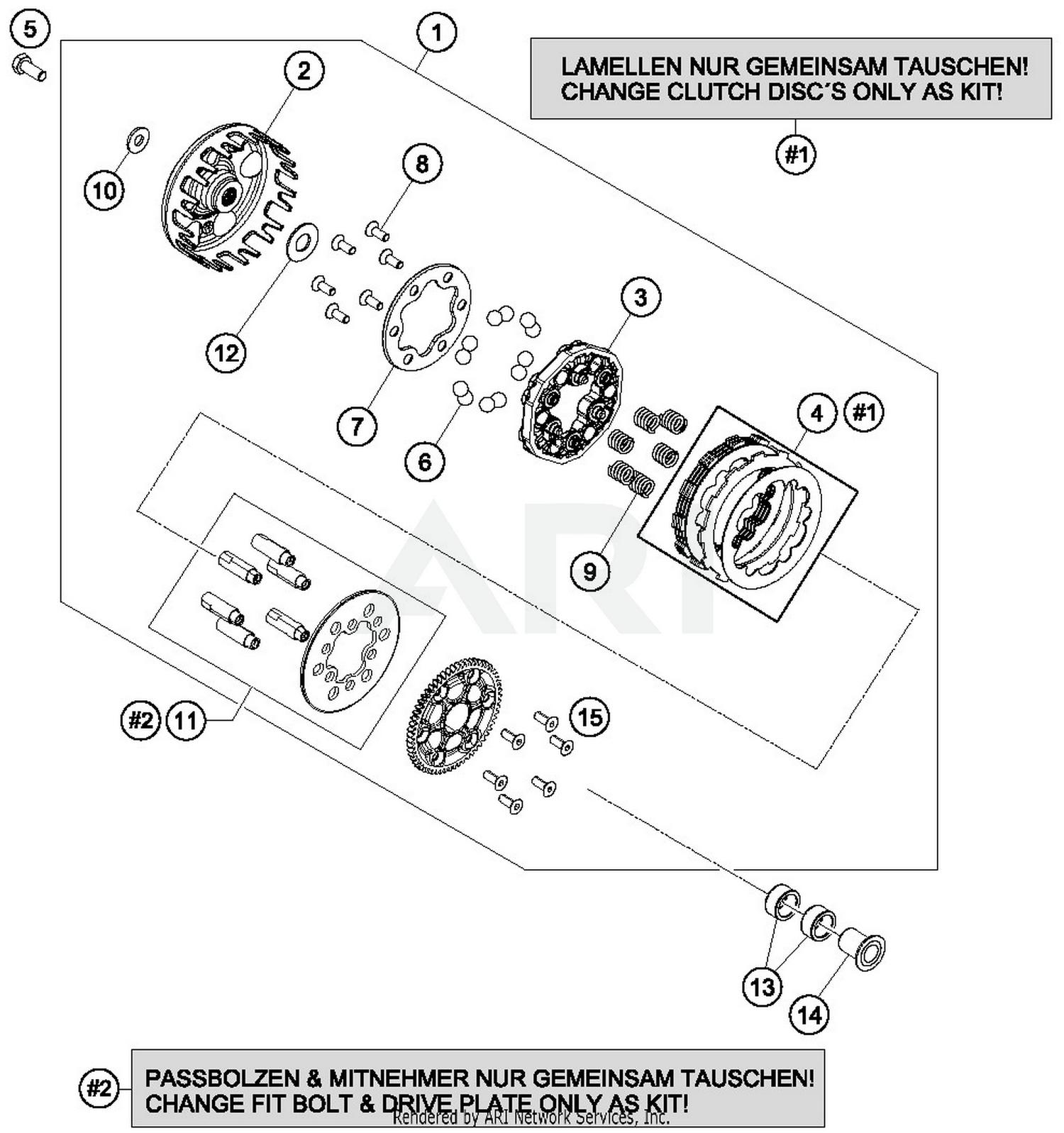 2016 ktm 50 sx mini clutch parts best oem clutch parts ktm 125 sx 2016 ktm 50 sx wiring diagram #6