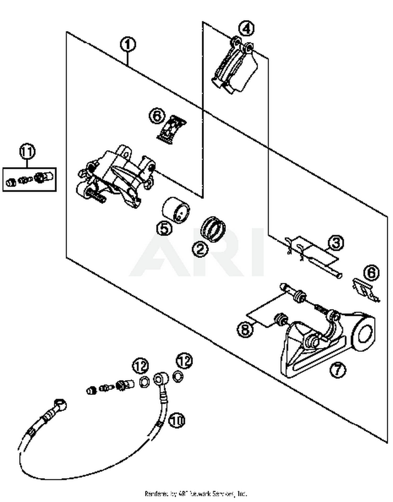 1994 Ktm Wiring Diagram - Wiring Diagrams