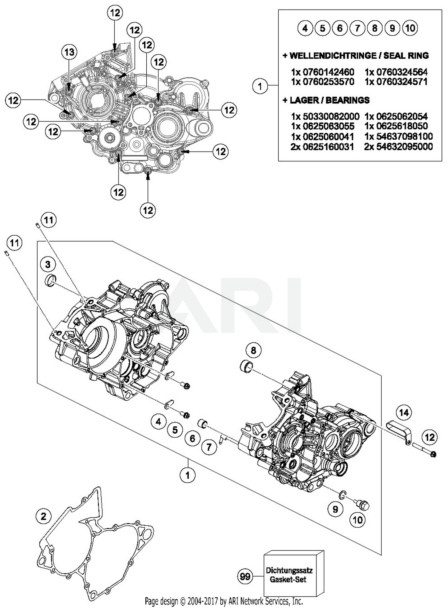 ktm engine diagrams auto wiring diagram preview ATV Engines and Transmissions