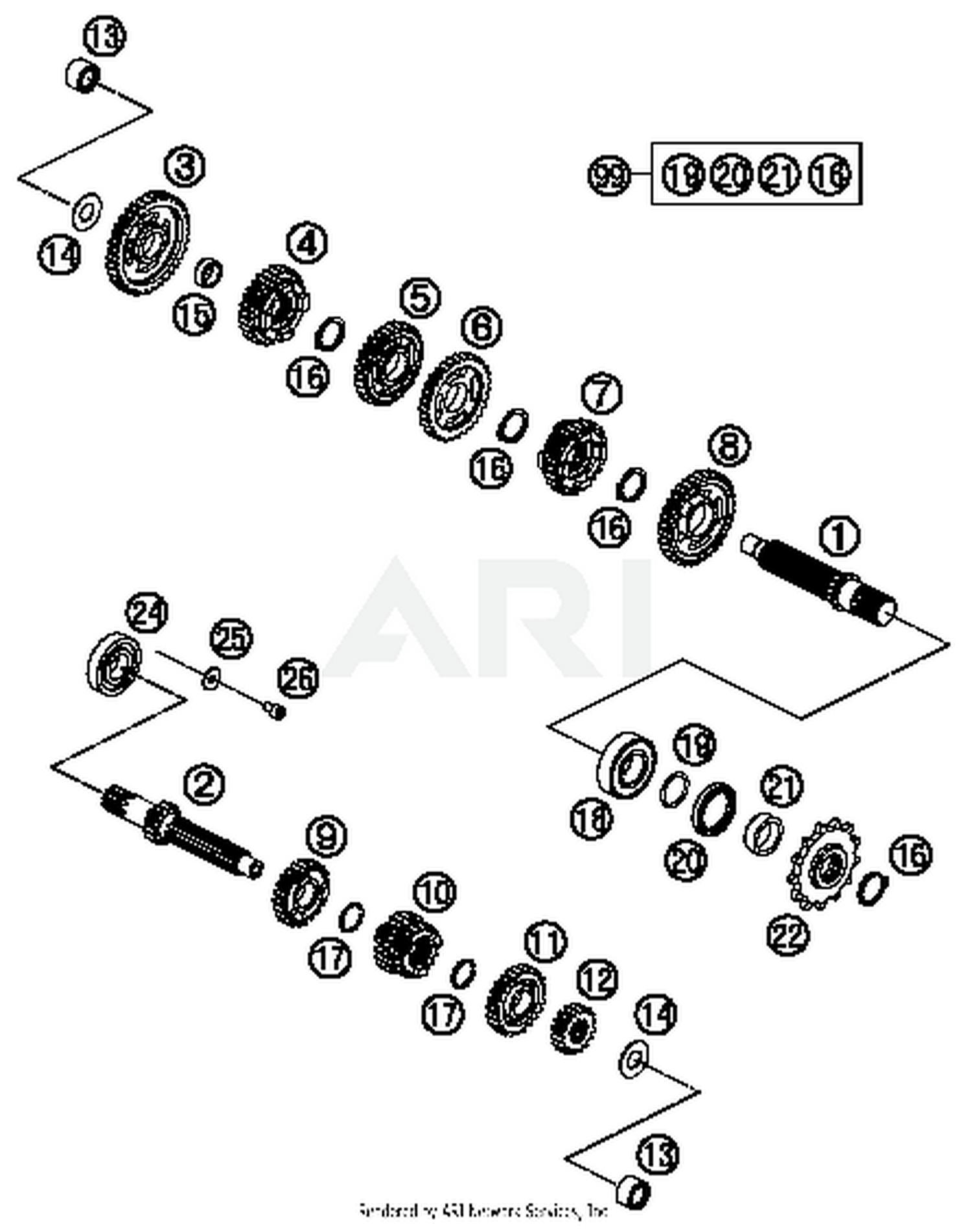 2018 Ktm 65 Sx Mini Transmission Parts Best Oem Wiring Diagram Schematic Search Results 0 In Schematics