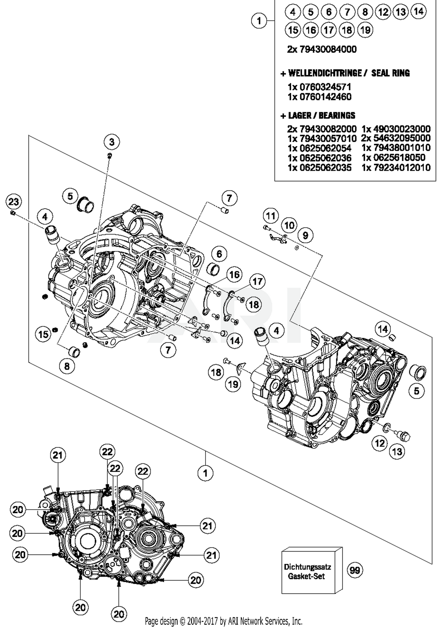 Ktm 0906100100 Best Price On Plug Din0906 M10x1 Parts At 2008 Exc Engine Diagram Part 14 Quantity Required 2