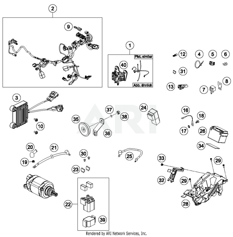 2019 ktm 350 exc f wiring harness 14 parts best oemschematic search results (0 parts in 0 schematics)