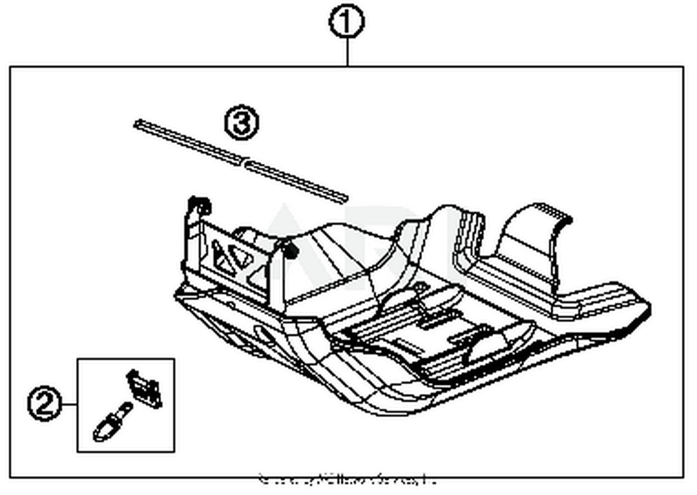 ktm 350 engine diagram 18 16 stromoeko de \u20222016 ktm 350 exc f engine  guard