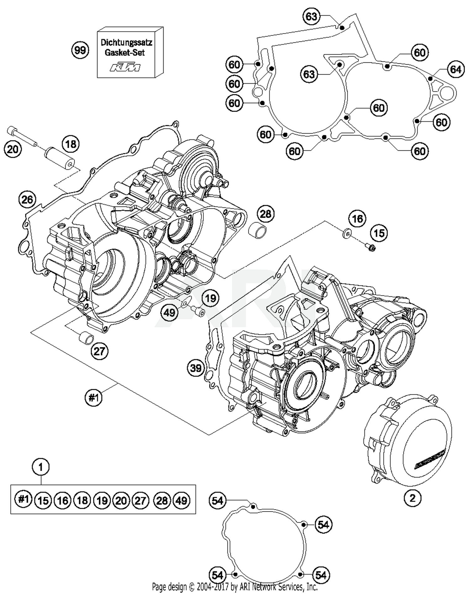 ktm engine schematics - universal wiring diagrams layout-website - layout -website.sceglicongusto.it  sceglicongusto.it