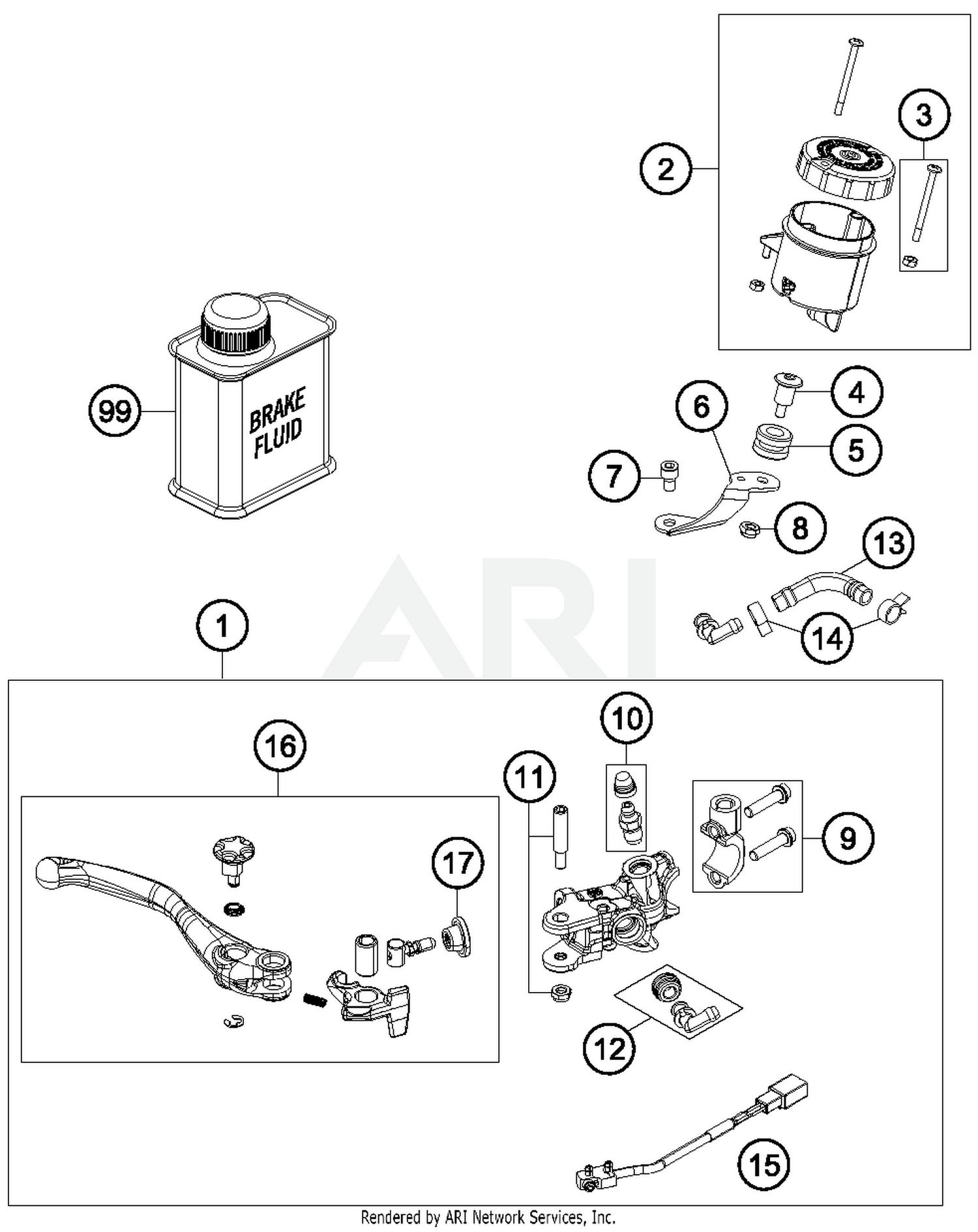 Hyland Brakes Cylinder Diagram Wiring Fuse Box 1954 Dodge 2004 Brake Trusted Diagrams U2022 Rh Caribbeanblues Co 1993 Ford F 350
