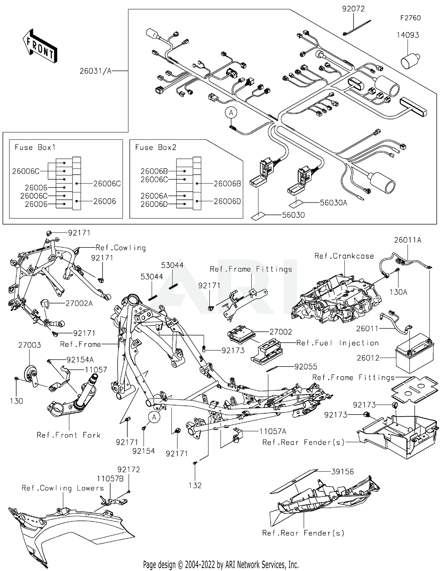 kawasaki 400 wiring diagram, - Style Guru: Fashion, Glitz ...