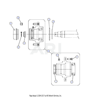 LM Trac 286 Pivot