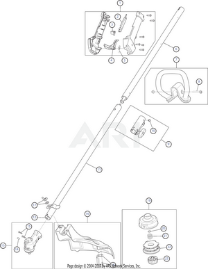 Troy Bilt Weed Eater Ignition Wiring Diagram    Wiring Diagram