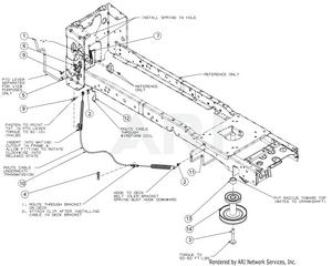 Mtd Cub Cadet Wiring Diagram
