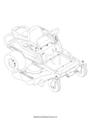 Fuel Pump Valve For Troy Bilt Mustang ZeroTurn RZT 50 model# 17AF2ACP766 Kohler