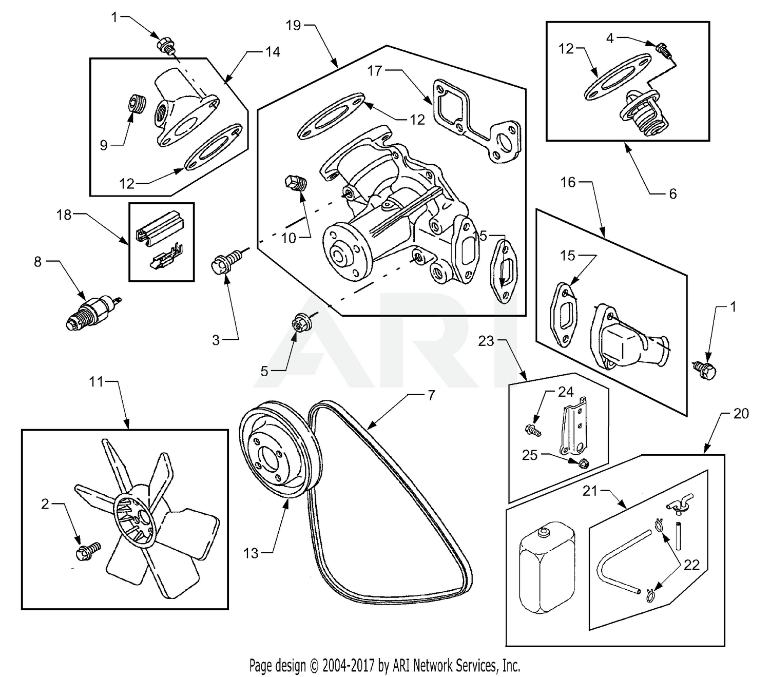 Cub Cadet 7264 Tractor 54ab746 100 54ad746 54at746 54bt746 Wiring Diagram Are Covered Step By Instruction Diagrams Illustration Schematic And Specifications To Repair Troubleshoot Instant Download This Is The Most