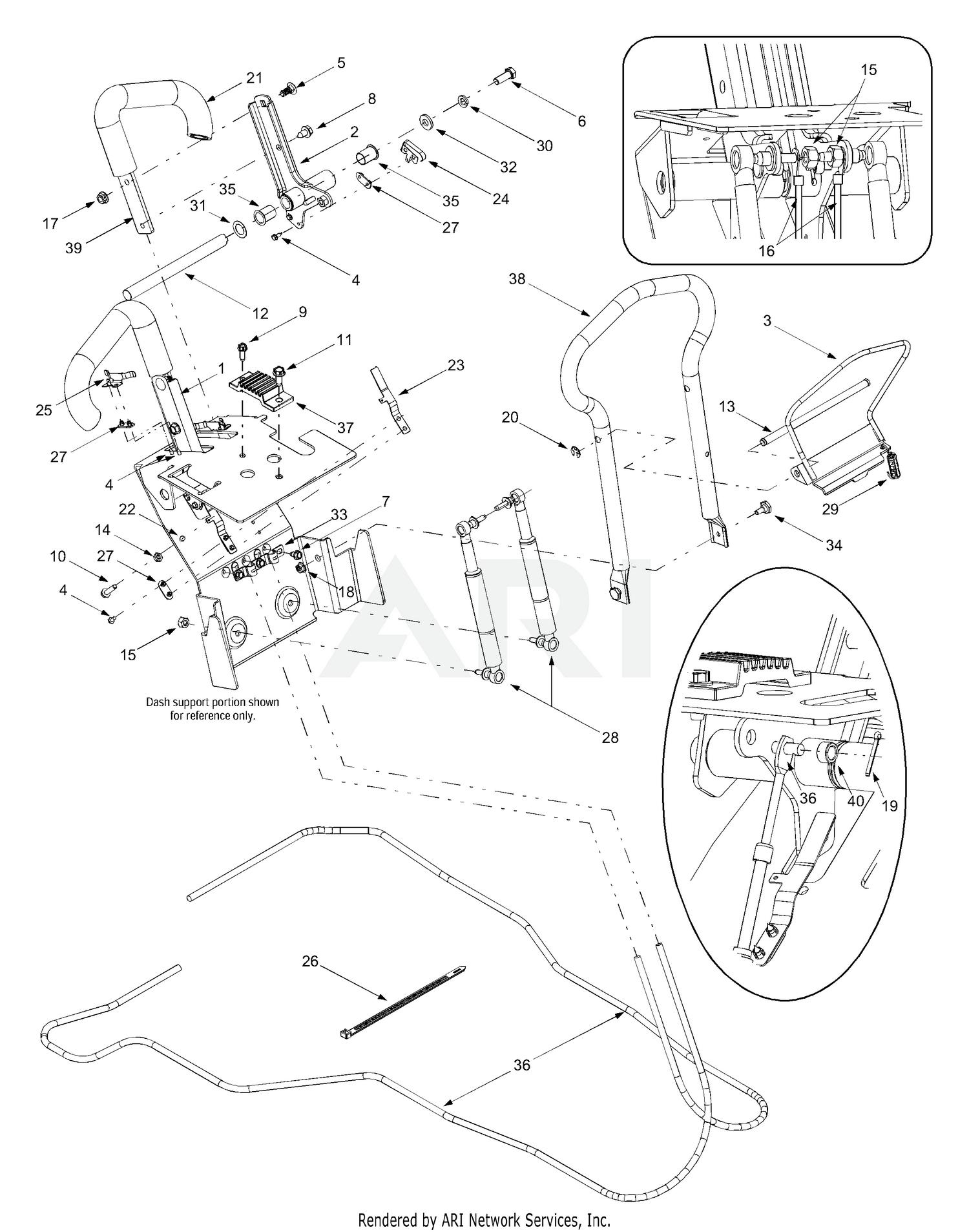 on haban lawn mower wiring schematics