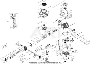 mtd 420cc engine parts diagram wiring library Huskee Power More Engine mtd 4p90hud 420cc engine 4p90hud general assembly zoom 4p90hud general assembly