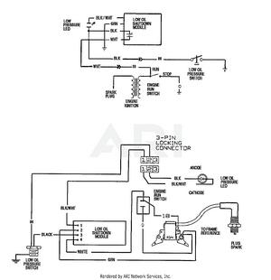 troy bilt engine wiring diagram troy bilt 41050 01 6 5hp gas engine  s n 410500100101 410500199999  troy bilt 41050 01 6 5hp gas engine  s