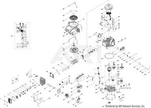 mtd 4p90huc 420cc engine 4p90huc general assembly rh weingartz com MTD 420Cc OHV Engine 420Cc Predator Engine Parts Diagram