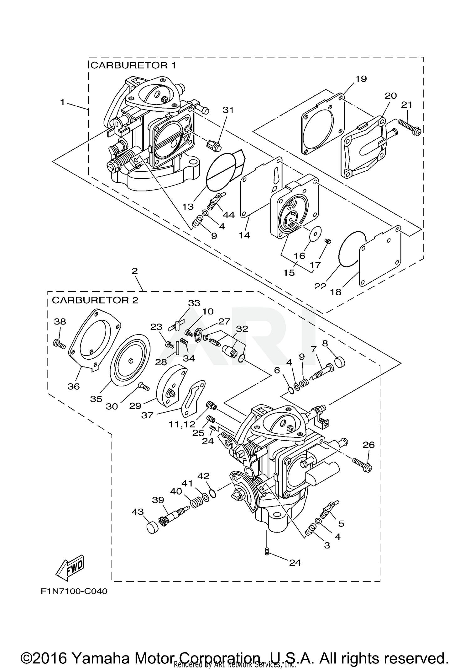 2017 yamaha super jet sj700bs carburetor parts best Parts of a Sailboat schematic search results parts in schematics