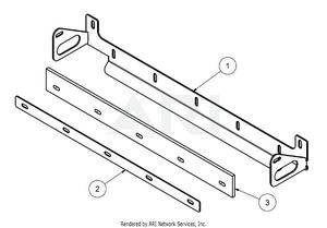 1.6.3 Übersicht Baugruppe Abstreifer Fingergummi Feinfraktion